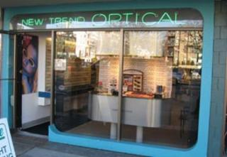 New Trend Optical