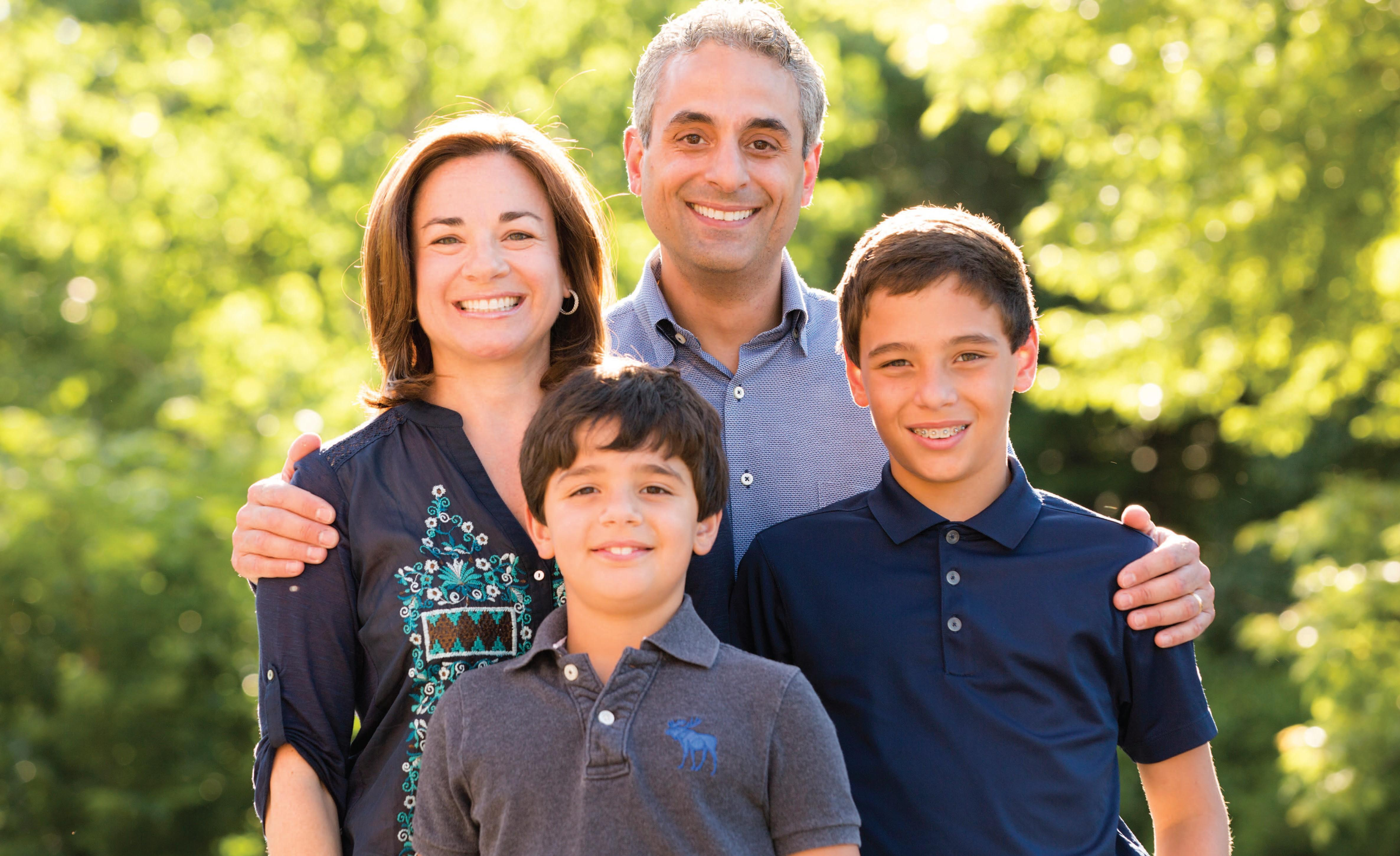 Your Syracuse Family Dentist