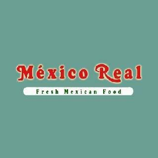 Mexico Real Restaurant