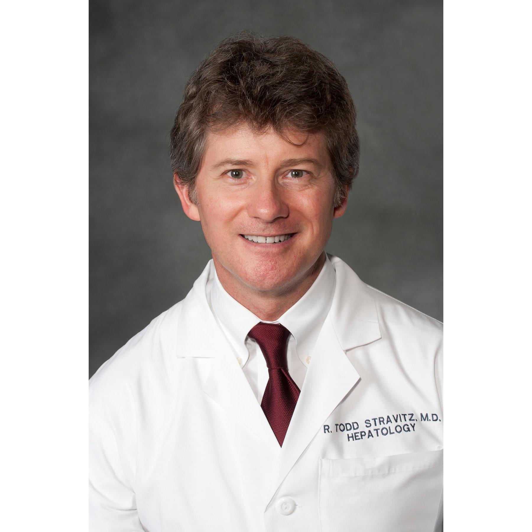 Richard Stravitz, MD