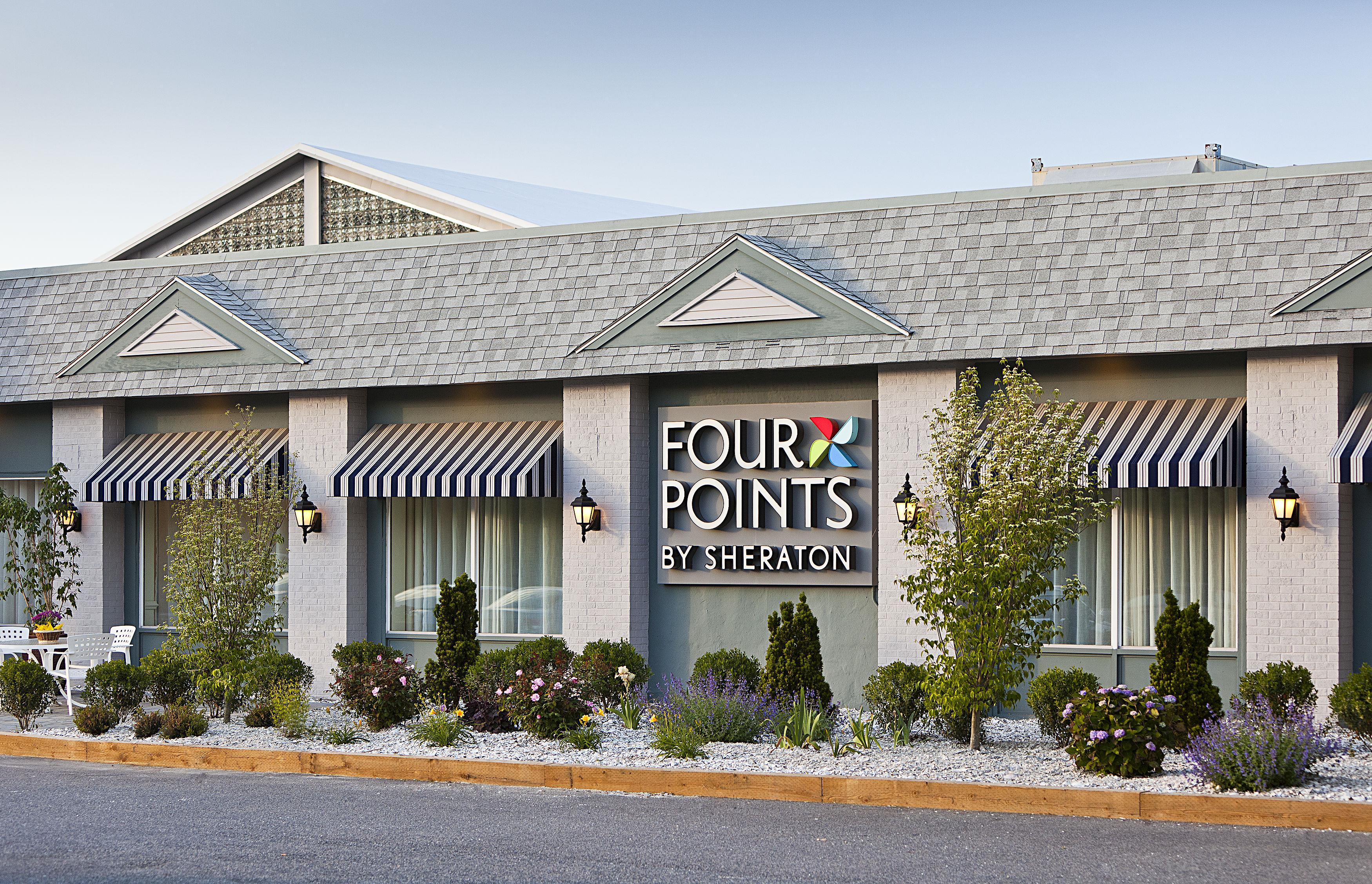 Four Points by Sheraton Eastham Cape Cod image 3