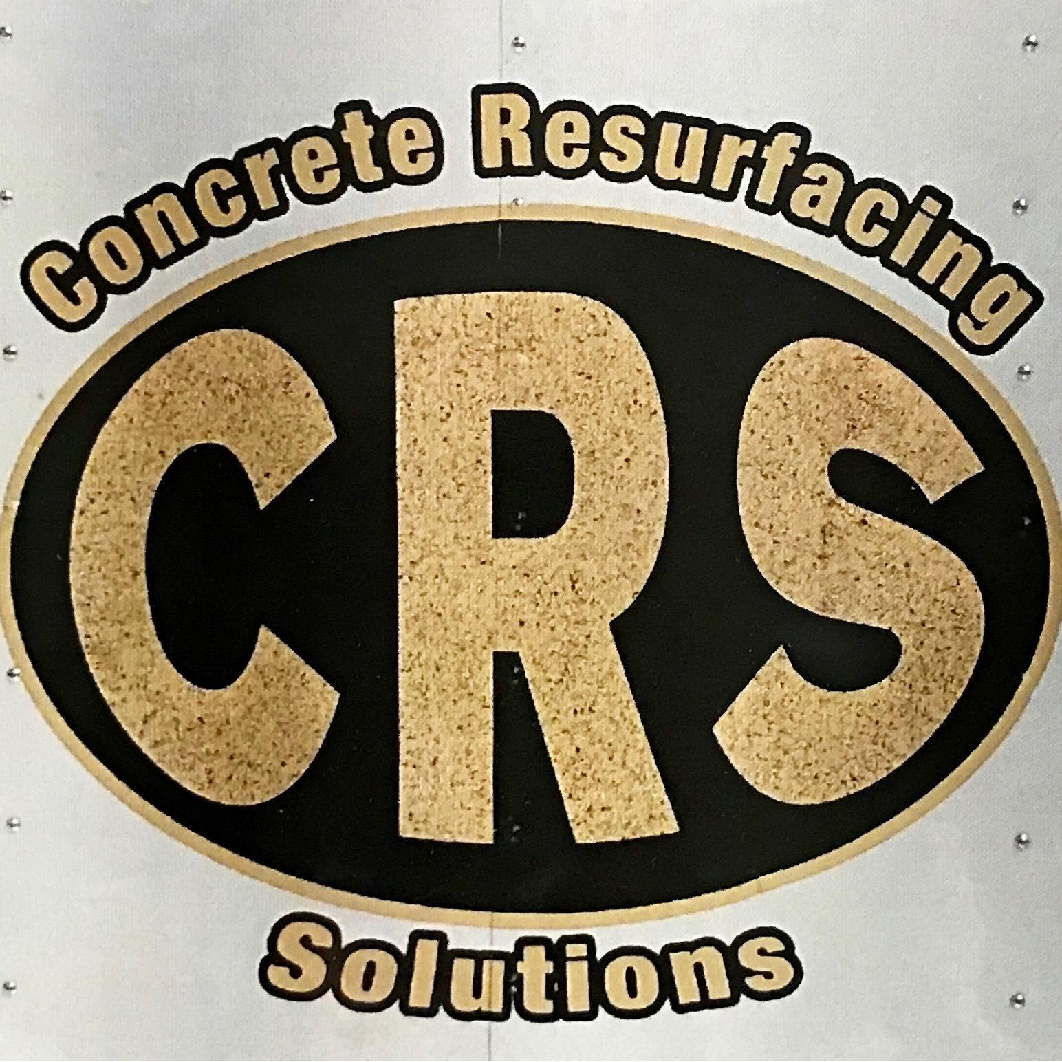 Concrete Resurfacing Solutions