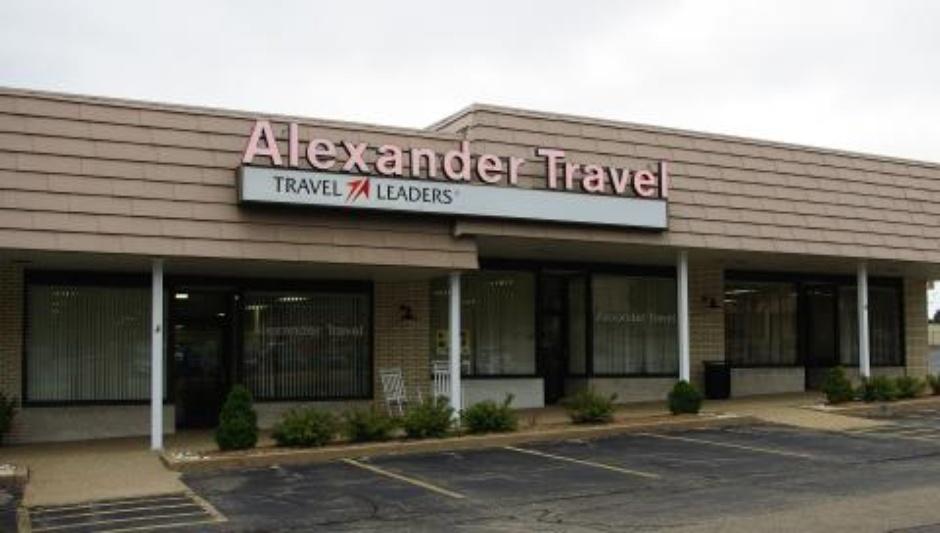 Alexander Travel, Ltd-Travel Leaders image 0