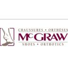 Chaussures Orthèses McGraw