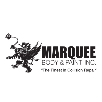 Marquee Body & Paint