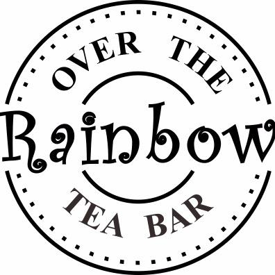 Over The Rainbow Tea Bar