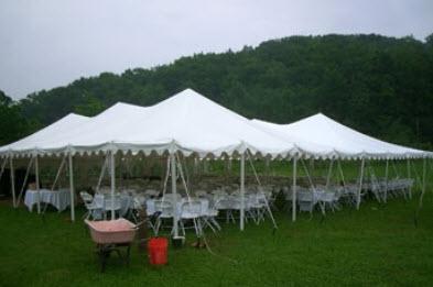 Decker's Tent Rentals LLC image 13