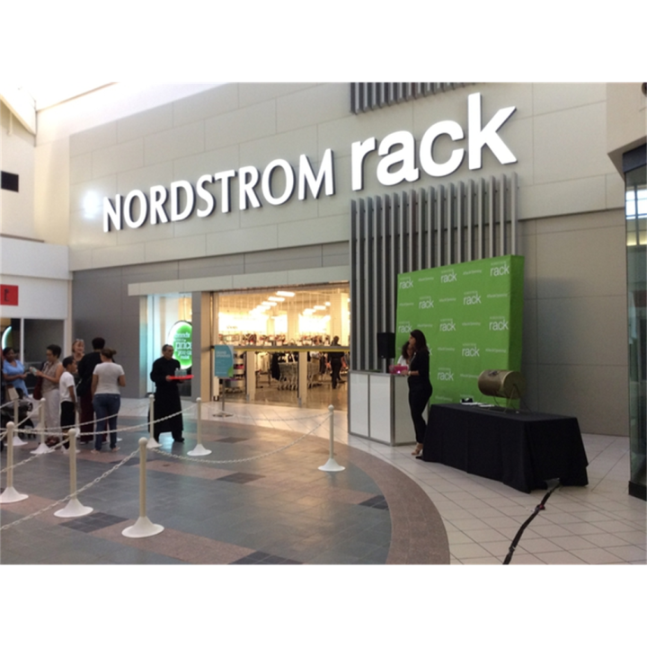 Nordstrom Rack Mercer Mall image 1