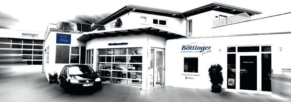Böttinger Karosserie + Lack GmbH I Blaubeuren