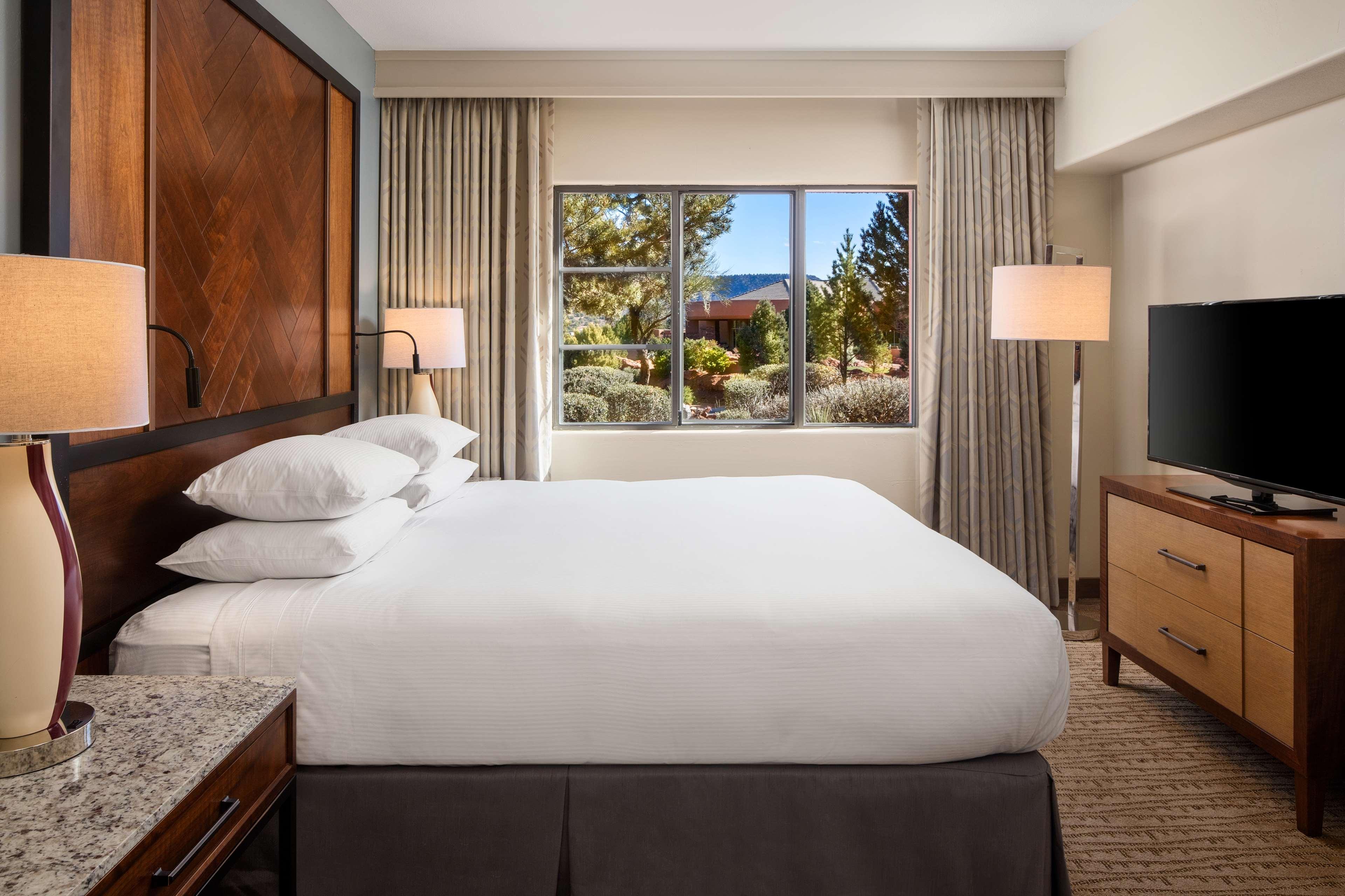Hilton Sedona Resort at Bell Rock image 49