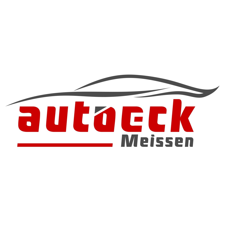 Logo von Autoeck Meissen
