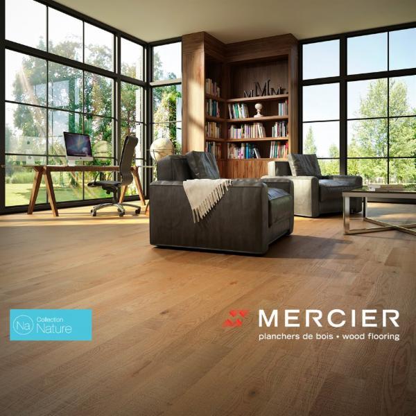 Les Planchers Mercier Inc à Montmagny