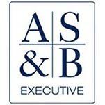 AS&B Executive logo