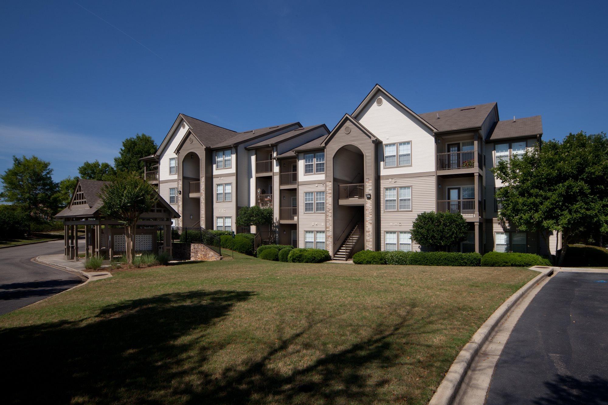 Apartments Near The Summit In Birmingham Al
