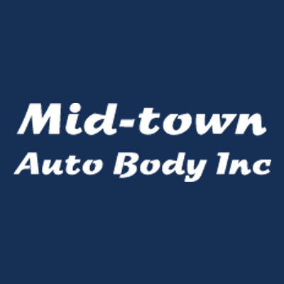Mid-Town Autobody Inc