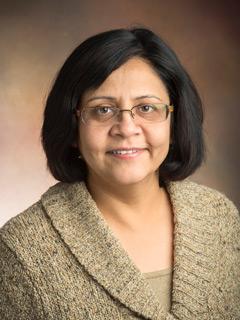 Asmita S. Joshi, MD image 0