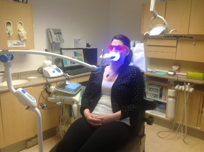 Centre Dentaire Gilain in Saint-Jean-Sur-Richelieu
