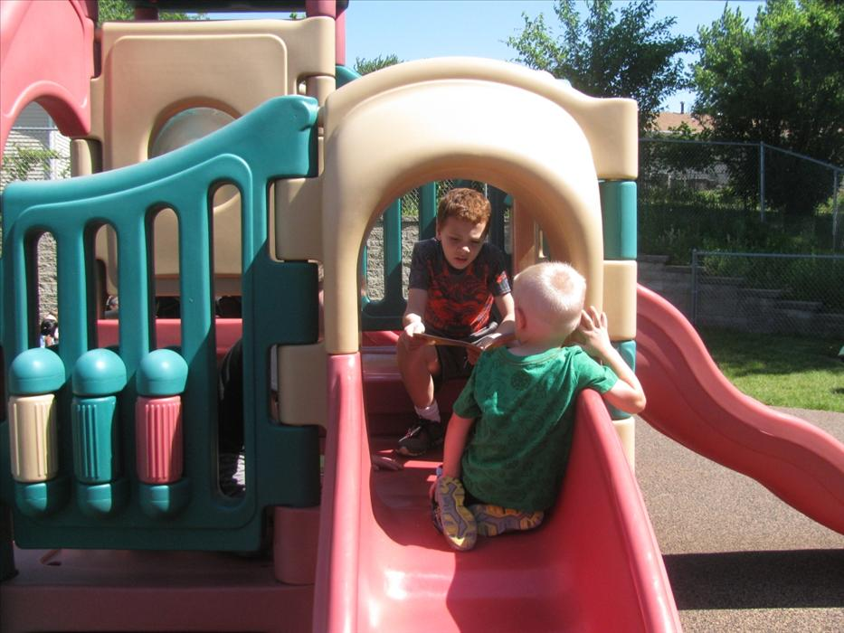 Bettendorf KinderCare image 20