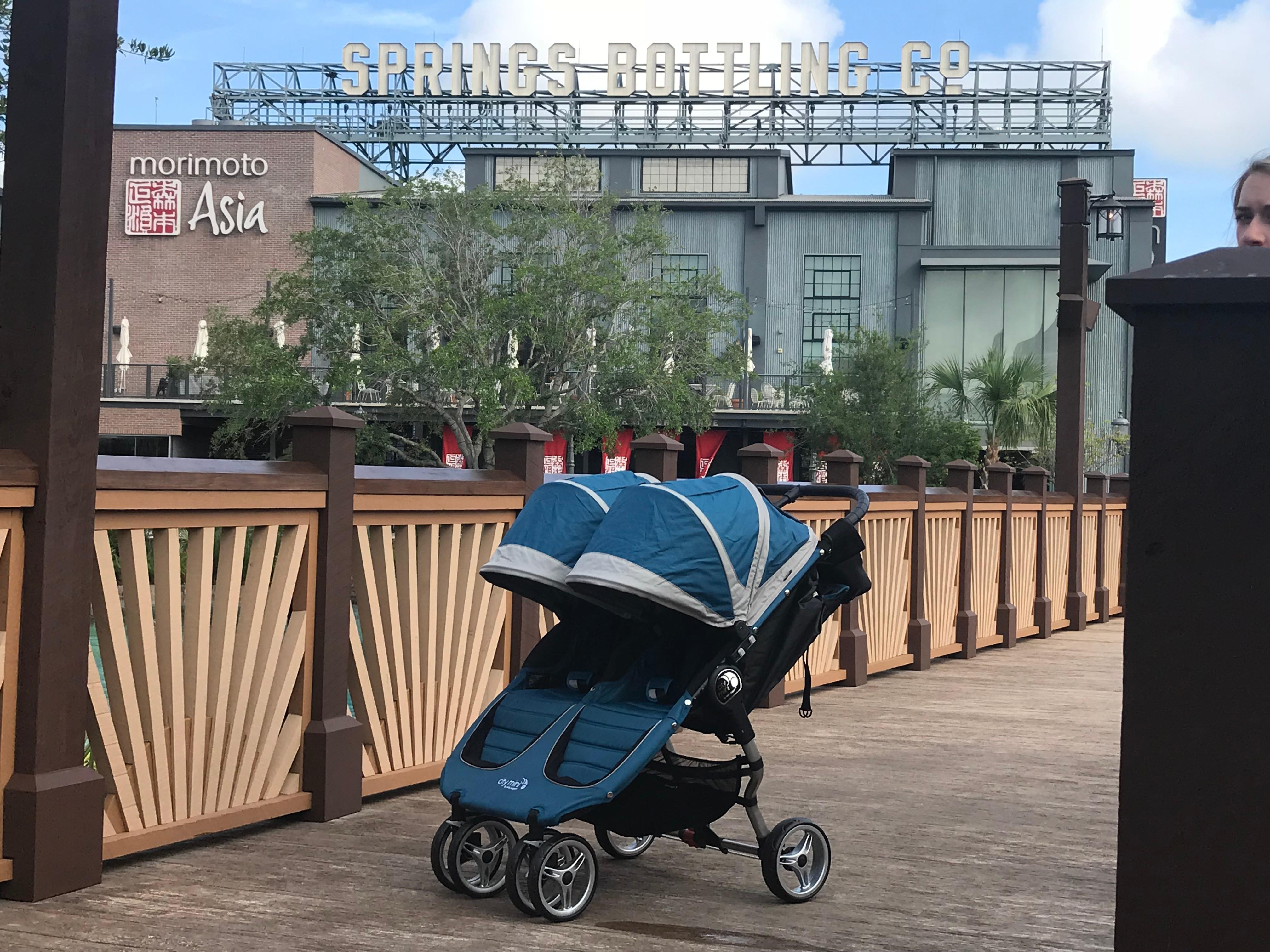 Stroller Rentals Disney image 61