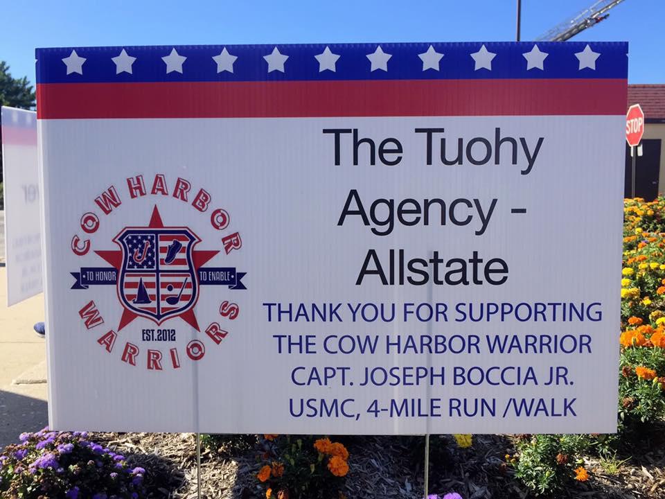 David Tuohy Jr.: Allstate Insurance image 4