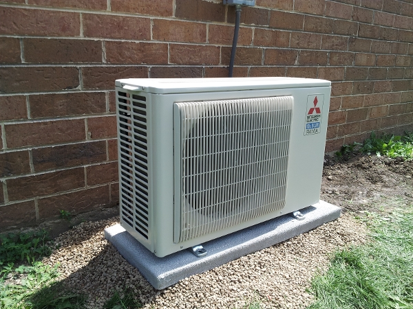 Compass Heating & Air image 0