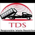 TDS Disposal & Recycling Service - Red Boiling Springs, TN - Debris & Waste Removal