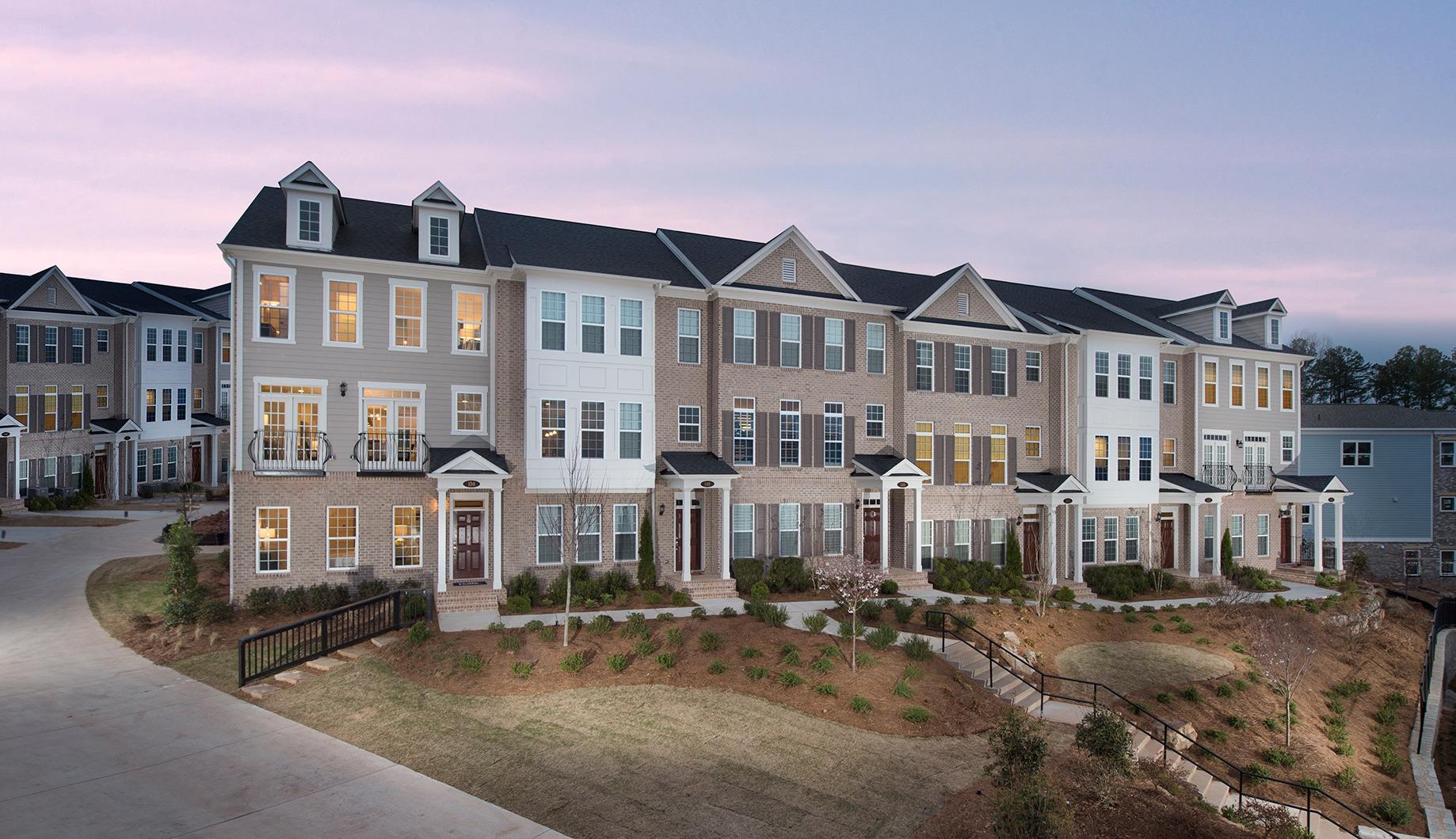 The Walk at Braeden by Pulte Homes image 0