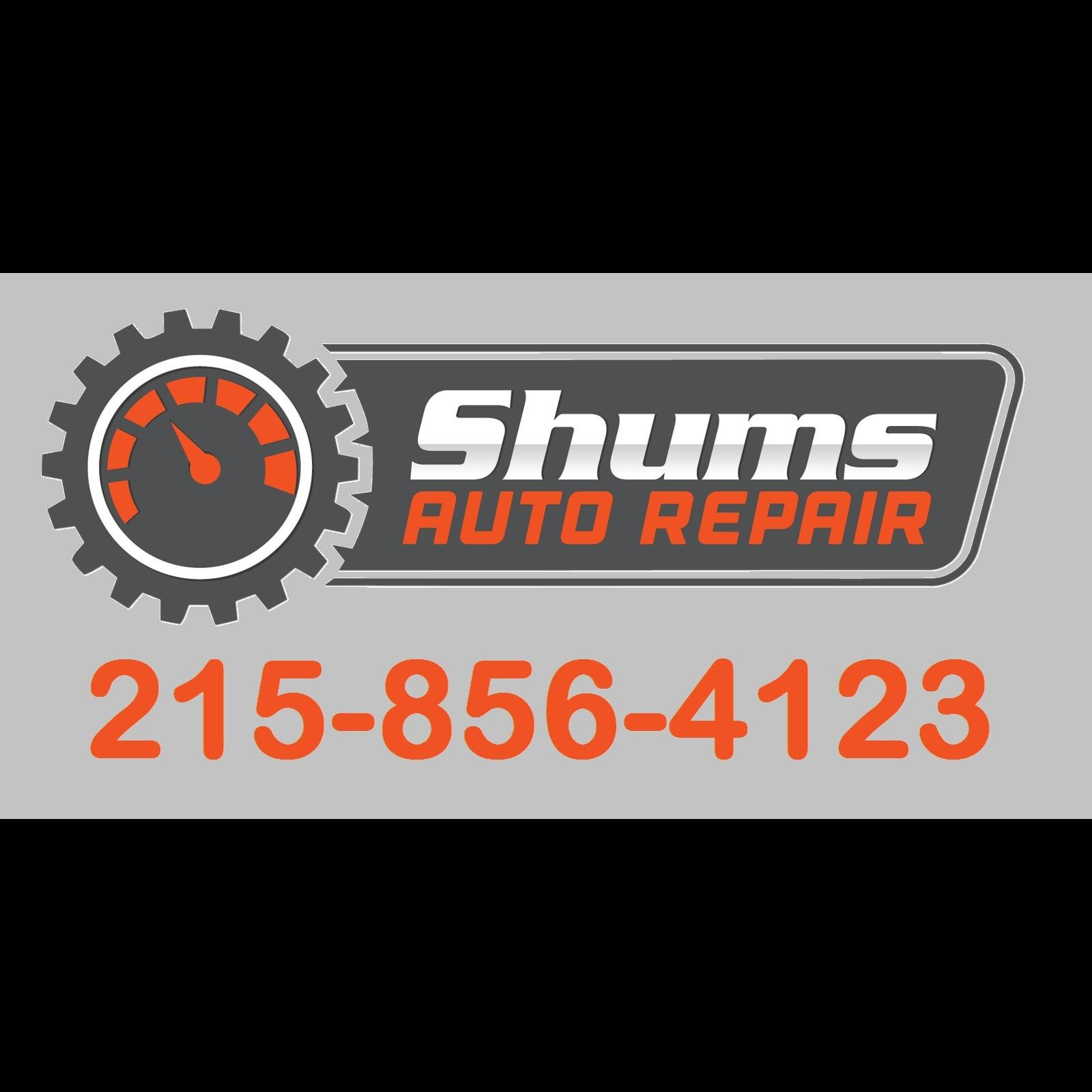 Shums Auto Repair
