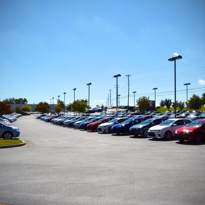AutoNation Toyota Mall of Georgia image 3