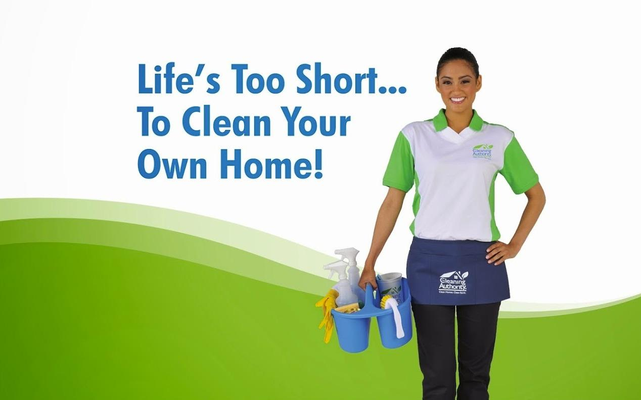 The Cleaning Authority - Solon image 1