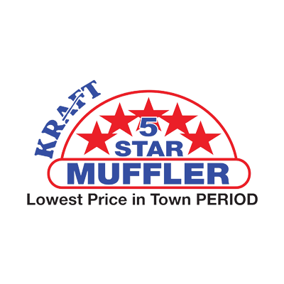 Kraft 5 Star Muffler