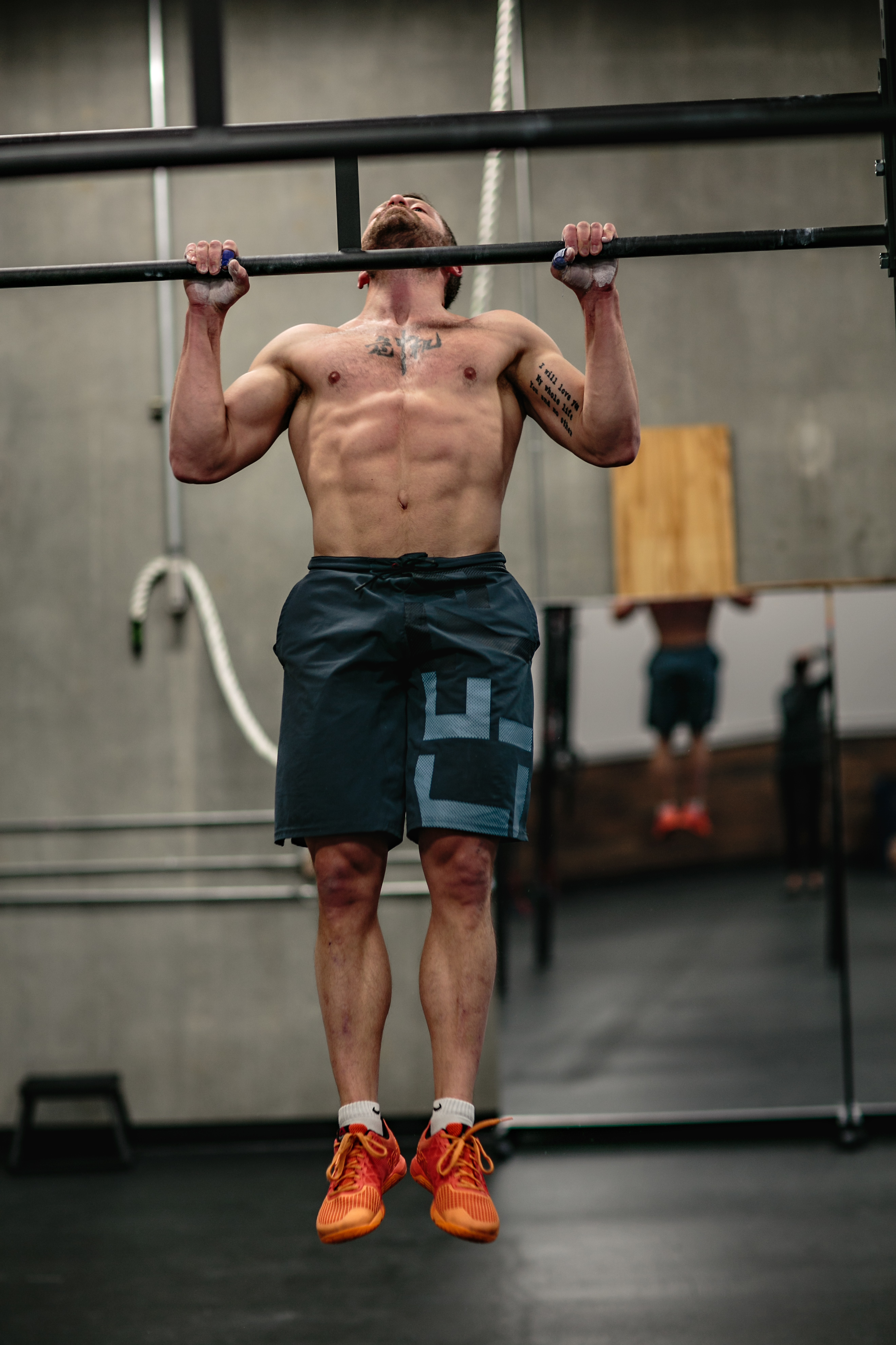 5280 CrossFit