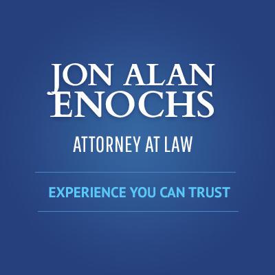 Jon Alan Enochs Attorney at Law