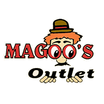 Magoo's Outlet - ad image