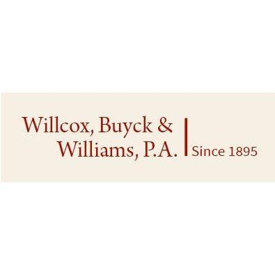 Willcox, Buyck, & Williams, PA