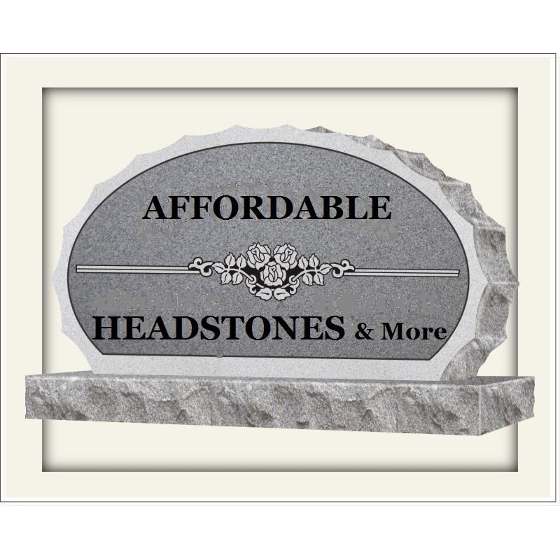 AFFORDABLE HEADSTONES  and  More Inc