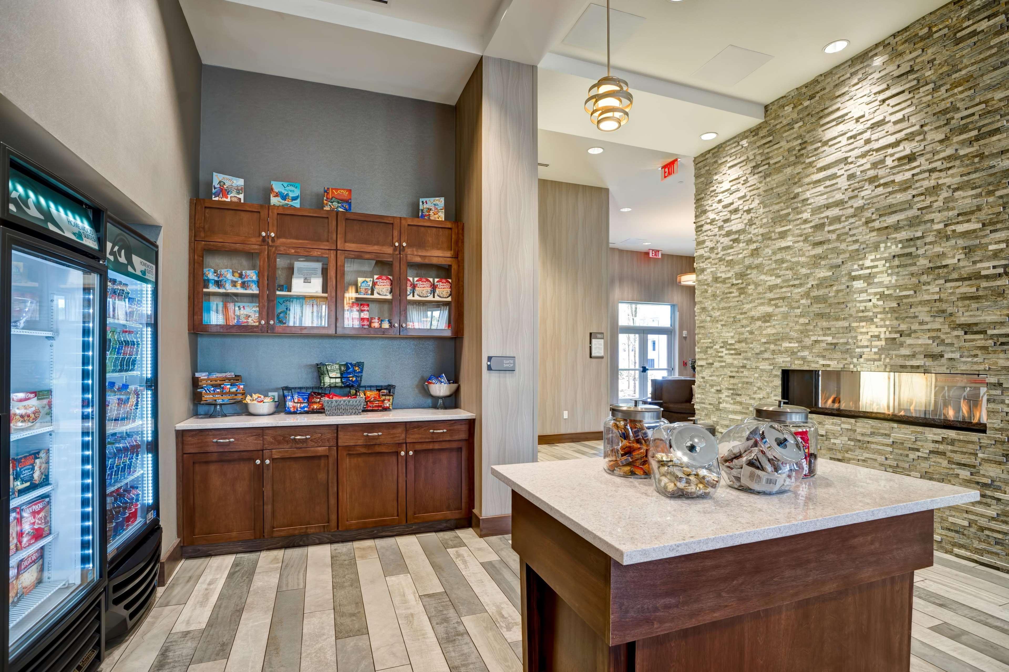 Homewood Suites by Hilton Nashville Franklin Cool Springs image 48