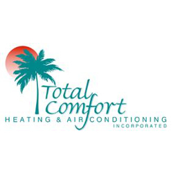 Total Comfort Heating, Air Conditioning & Plumbing Inc.