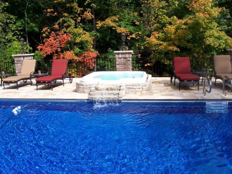 Paradise Pools and Spas of Illinois, Inc. image 8