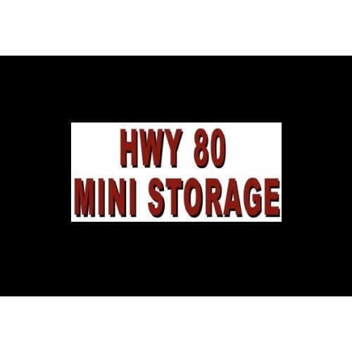 Hwy 80 Mini Storage