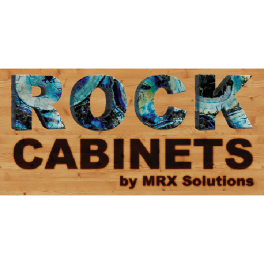 Rock Cabinets by MRX Solutions image 5