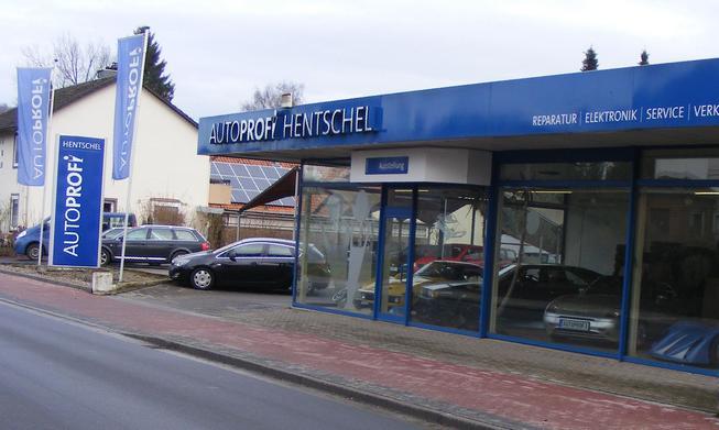 Autoprofi Hentschel