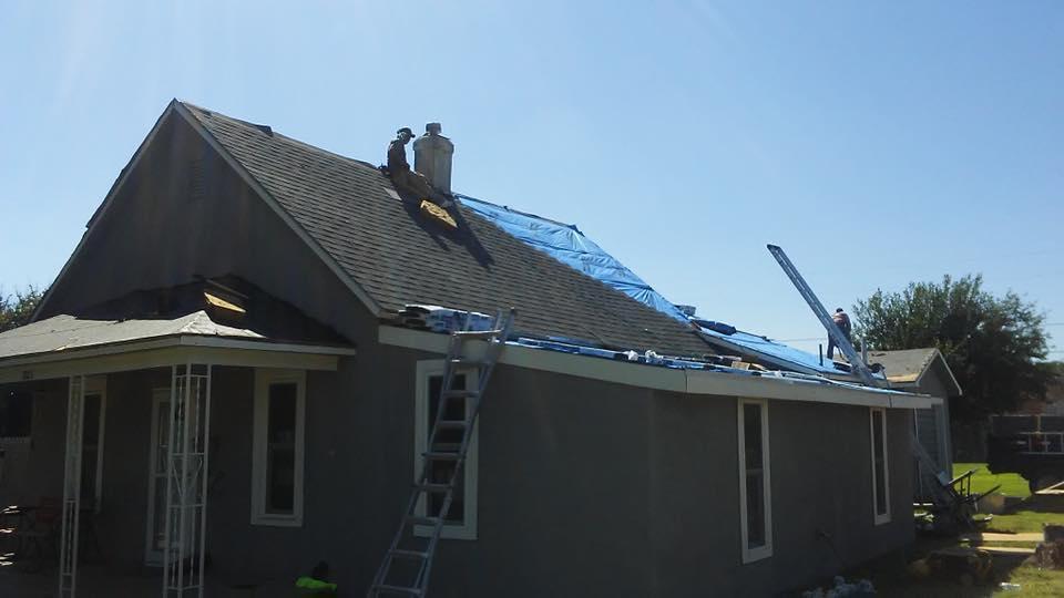 Ozone Roofing Inc. image 7