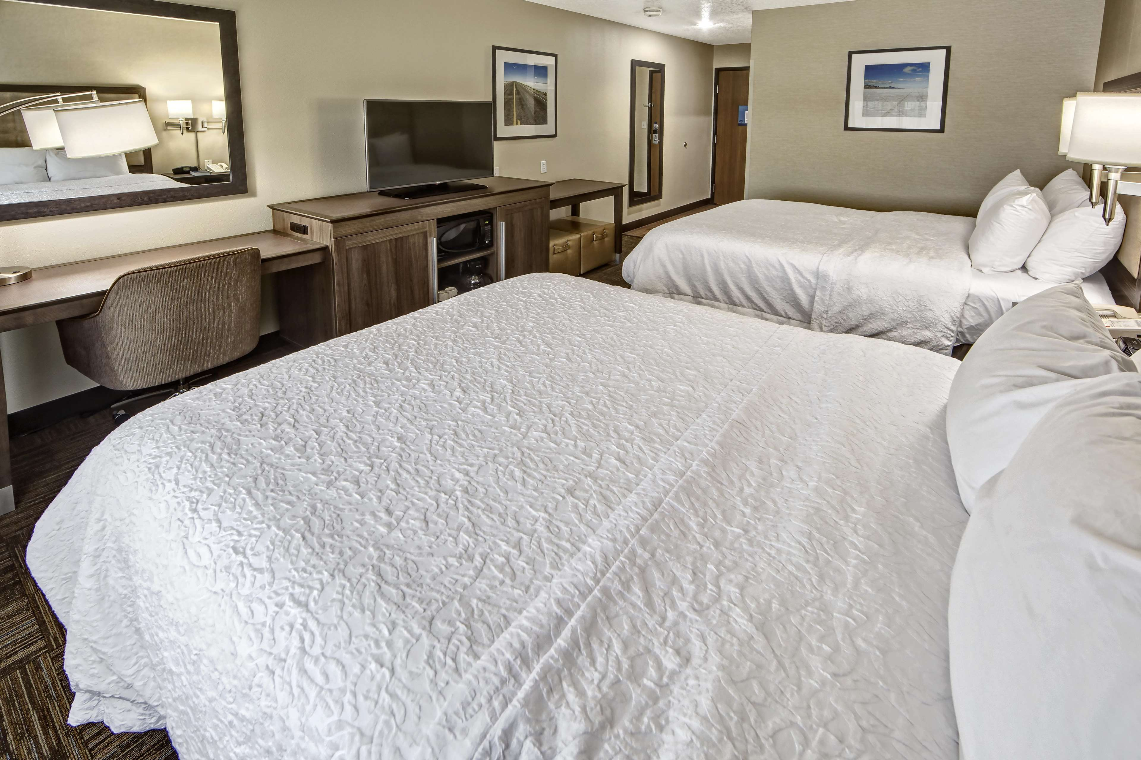 Hampton Inn Salt Lake City/Layton image 31