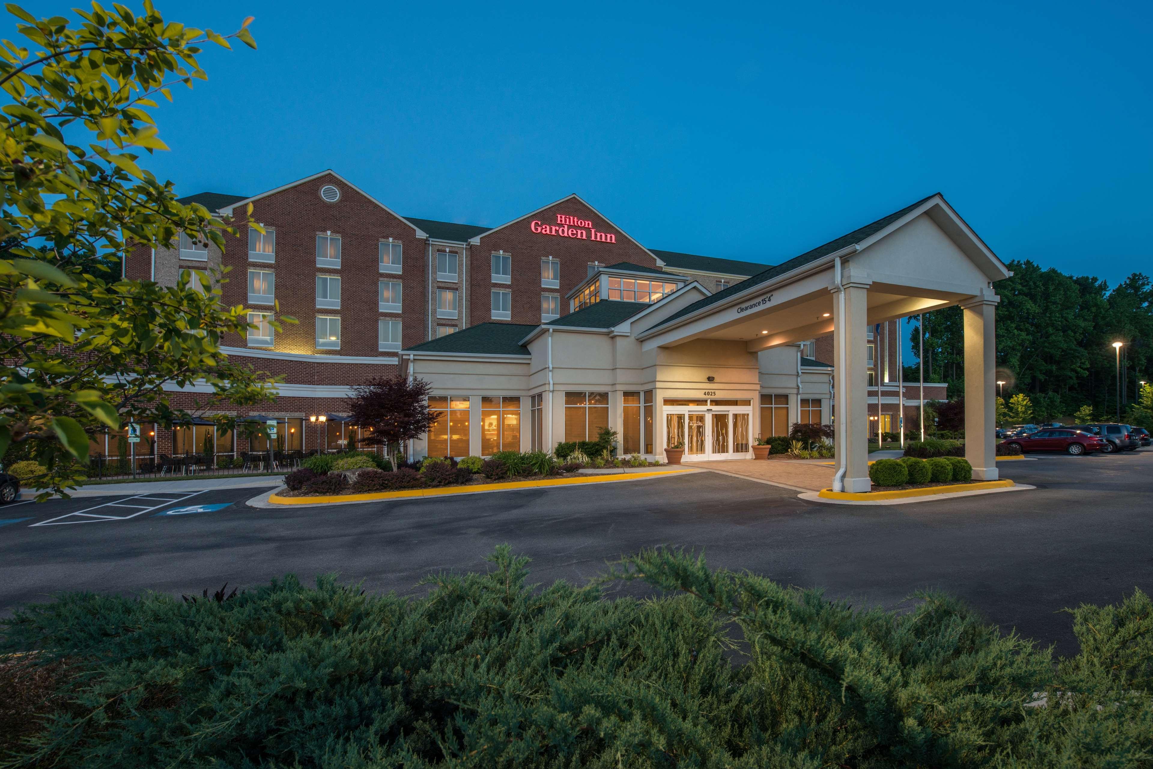 Hilton Garden Inn Lynchburg image 0