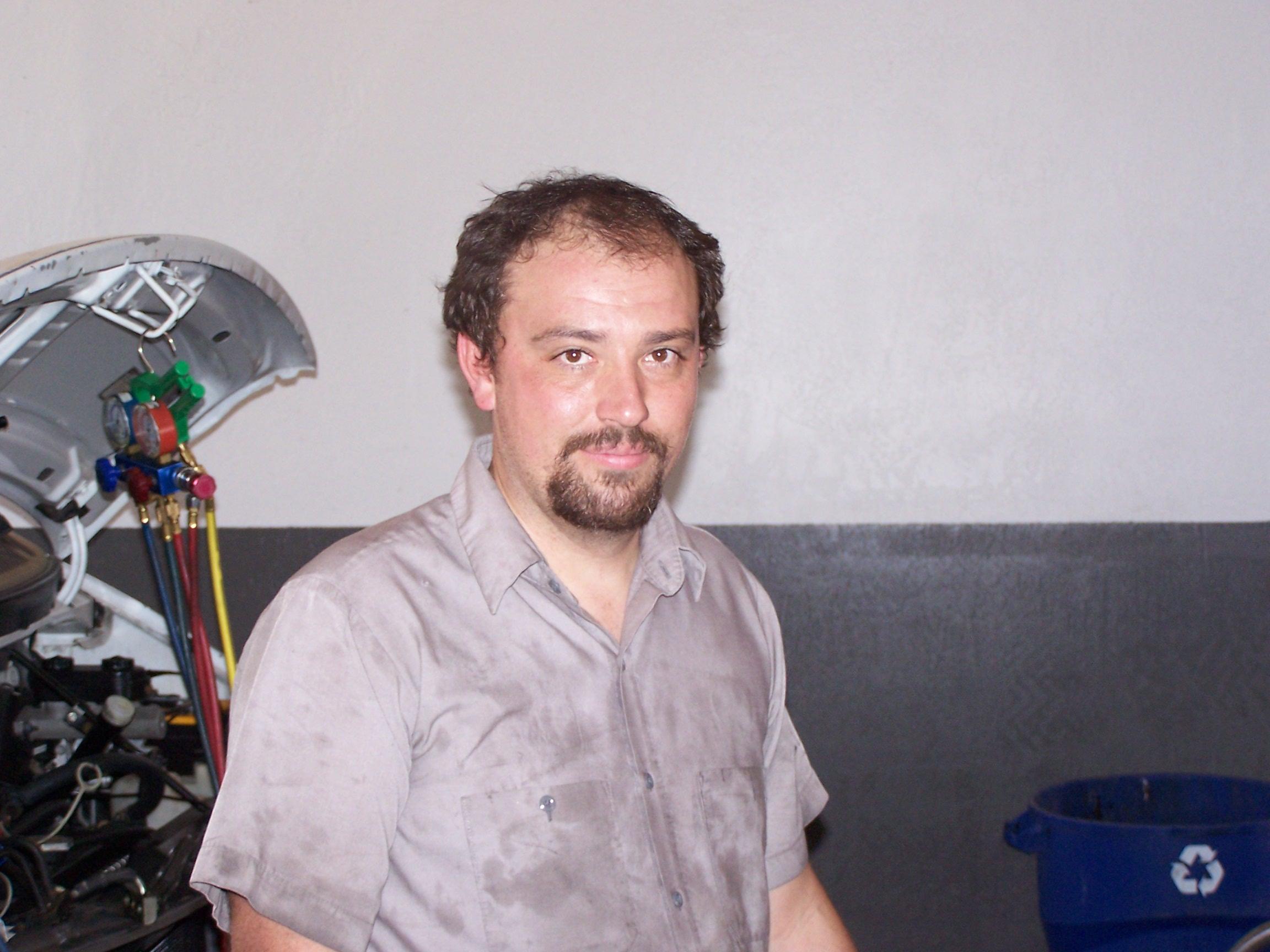 Crawford's Auto Repair image 1