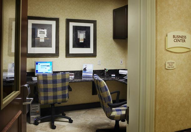 Residence Inn by Marriott DFW Airport North/Grapevine image 0