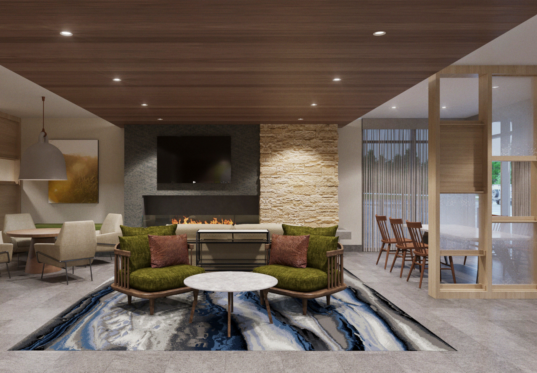 Fairfield Inn & Suites by Marriott Boulder Broomfield/Interlocken image 2