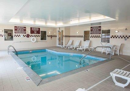 Motels Near Bankers Life Fieldhouse Indianapolis In
