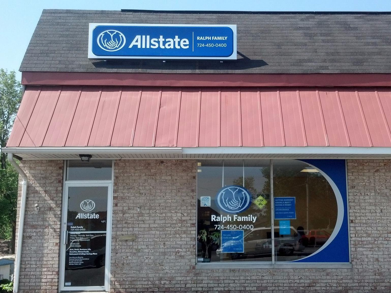 Allstate Insurance Agent: Brian Ralph image 0